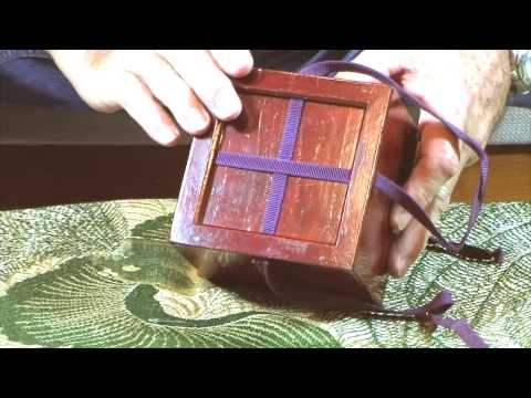 Shogun Oriental Arts #6 - Japanese Lacquer Part 5