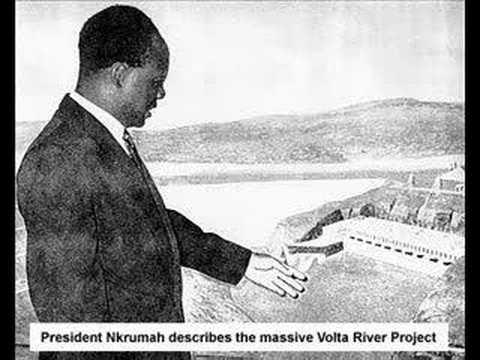 Dr. Kwame Nkrumah - The Liberation Struggle