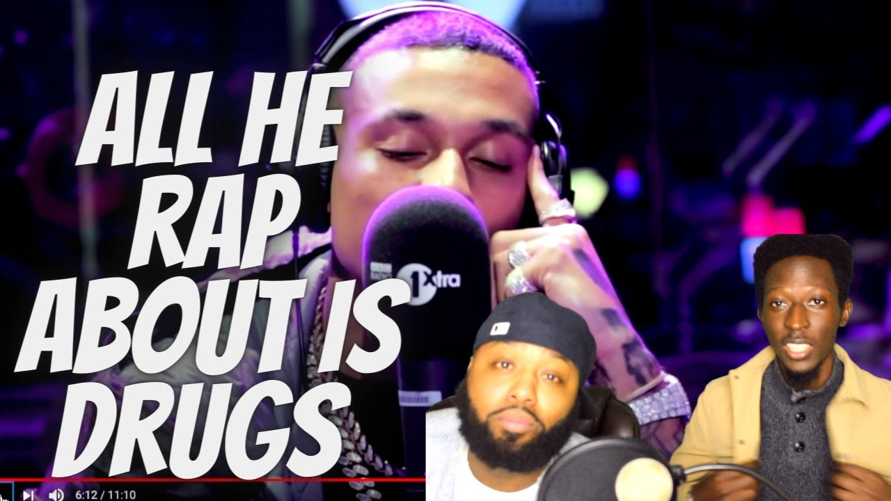 Download Freddo - Tiffany Calver AMERICAN REACTION Freestyle| All HE RAPS ABOUT ARE DRUGS AND I LOVE IT 😂