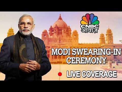 CNBC Awaaz Live TV | Lok Sabha Election LIVE UPDATES | BJP Clean Sweeps India