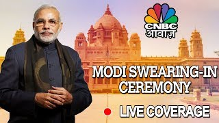 CNBC Awaaz Live TV | Lok Sabha Election LIVE UPDATES | Business Headlines In Hindi | LIVE UPDATES