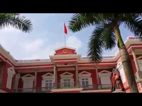 Macau Governor's Palace - 澳門特別行政區政府總部 - Palacio do Governo