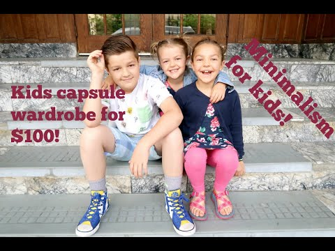 how-to-create-kids-capsule-wardrobe-for-$100-|-closet-tour!