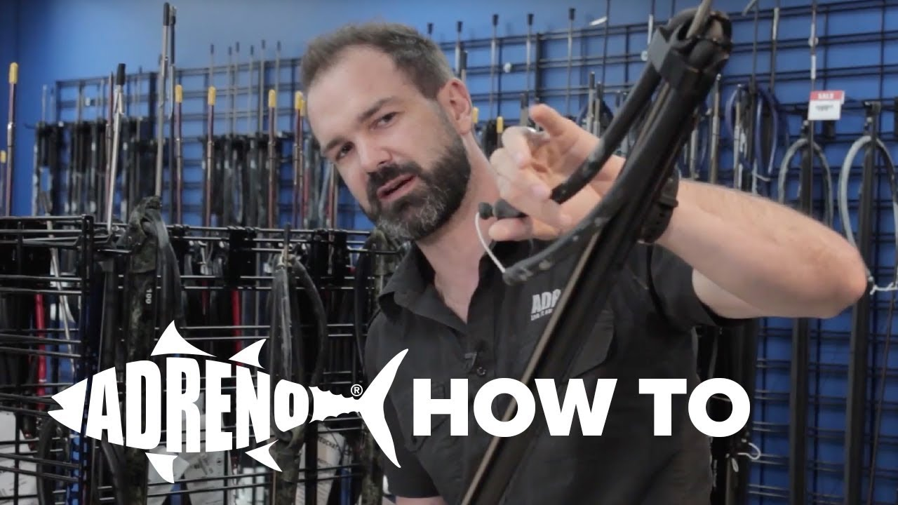 Download How To Load A Speargun | ADRENO