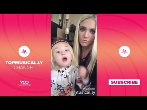 Savannah Soutas - The Best musical.ly Compilation 2016 | Savannah musically P.2