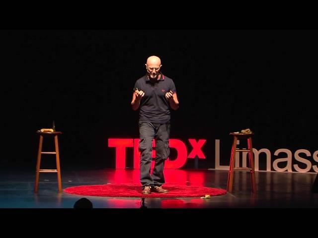 Head Transplantation\: The Future Is Now | Dr.Sergio Canavero | TEDxLimassol