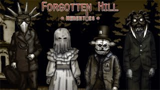 САМЫЙ КОРОТКИЙ КОНЕЦ ► Forgotten Hill Mementoes #5