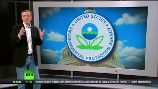 EPA's Tie to Monsanto Could Be Disastrous for Us