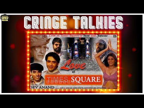 Love At Time Square | SnG: Cringe Talkies EP 04