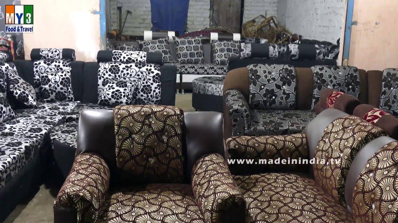 Sofa Set Showroom In Mumbai Laybag Air Review Store Dombivali Highway Shopping India