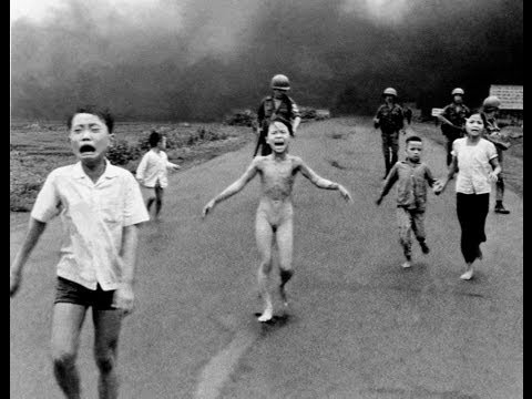 In News History: Napalm Girl