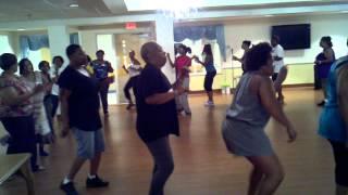 follow me line dance circle dance