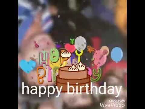 Oh Tera happy birthday