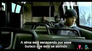 Eminem   Lose Yourself (Music Video) Legendado