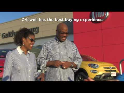 Criswell Auto - New & Used Car Dealerships in Maryland
