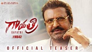 Telugutimes.net Gayatri Official Teaser