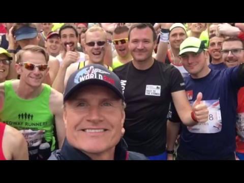 Wings For Life World Run 2017 Cambridge UK