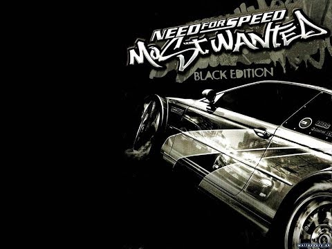 Need For Speed: Most Wanted - Police Quotes