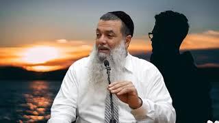 הרב יגאל כהן  3 דק' של אמונה | ה' אתה איתי ואתה לא תעזוב אותי [כתוביות]
