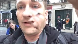 Paris Bombing France