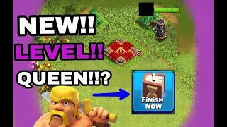 NEW LEVEL!! ARCHER QUEEN!!??? USING BOOK OF EVERYTHING|CLASH OF CLANS|NEW INDIAN YOUTUBER