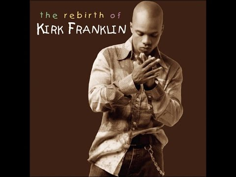 My Love, My Life, My All- Kirk Franklin