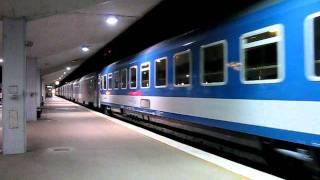 EN 441 ''Venezia'' Venezia-Budapest