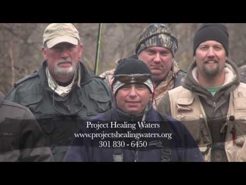 Project Healing Waters | New York