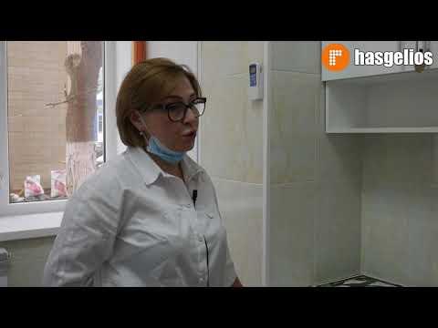 О профилактике заболевания зубов рассказали стоматологи Хасавюрта