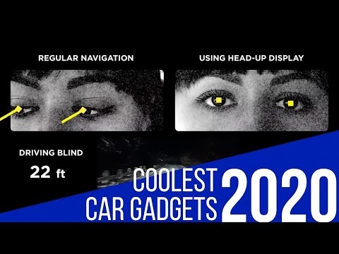 Download Youtube: Top 6 Coolest Must-Have Car Accessories and Car Gadgets