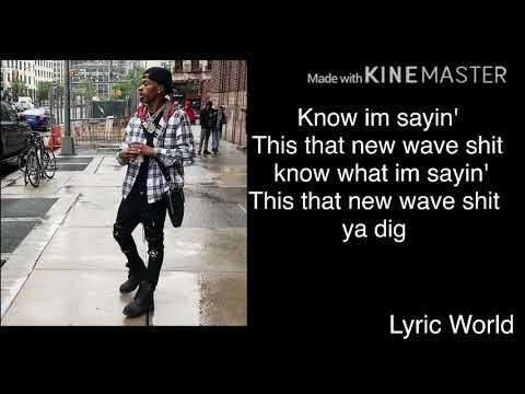 Lil Baby - Intro Lyrics