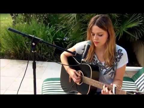 Sunrise - Norah Jones (acoustic cover)