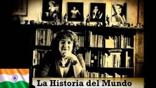Diana Uribe - Historia de la India - Cap. 05 La Grandeza del Imperio Mogol en la India