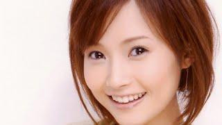 安倍なつみ、山崎育三郎と交際順調を報告 結婚は「待っていただけたら」...