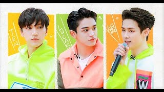 Gambar cover 190207 WayV @ All For One (2) [full]