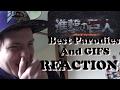 Attack on Titan Best Parodies/Gifs REACTION