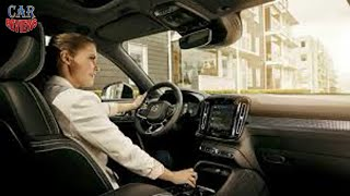 Volvo Sensus to run on Android  - Car Reviews Channel