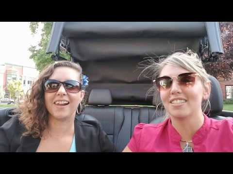 2018 Buick Cascada Test Drive - Sauers Auto