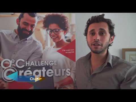 Actualité - Conférence de presse Challenge 2017