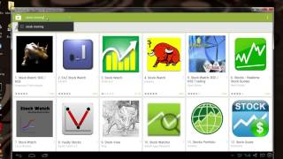 What Apps Are for Viewing Stock? : Mobile Apps
