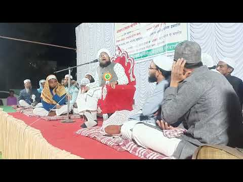 बादशाह बेवक़ूफ़ निकला, ज़ोरदार बयान Mufti Haroon Nadvi in Buldana Maharashtra.Viral News Live