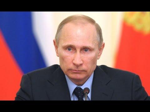 Путин соболезнует семьям погибших в ДТП в Красноярском крае и Чечне