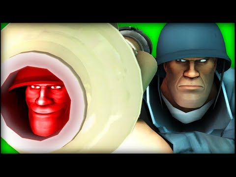 You won't believe what goes on in casual - TF2 Highlights