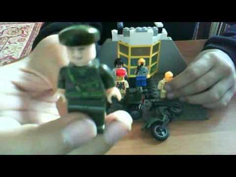 лего военные картинки наборы