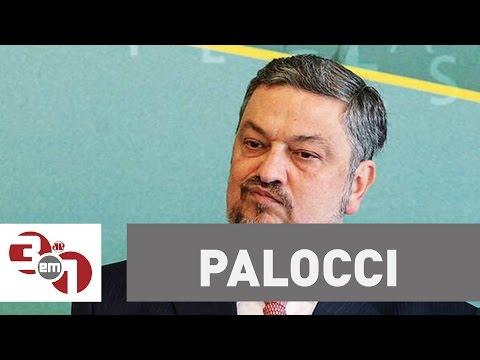 Antonio Palocci tenta tirar do plenário do STF o julgamento da soltura