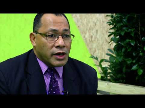 Kosi Latu, SPREP, What is the importance of the Oceans?