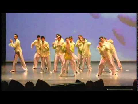 Download Dancing in Pardesi Gujju Feat. Jay, Neil, Sonya, Zeena, Jigar and Aamir