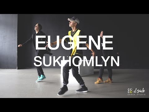 ЛИЛ МОРТИ & 044 РОУЗ – ФОРМУЛА 1 | Choreography by Eugene Sukhomlyn | D.Side Dance Studio