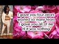 Ann Marie - Im Leaving (Lyrics)