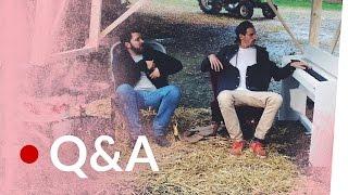 Live Q&A aus dem | Kliemannsland